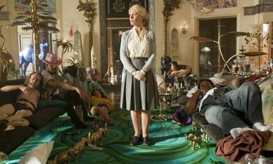 Arthur mit Helen Mirren - Bild 1
