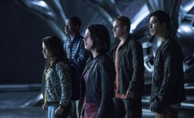 Power Rangers mit Naomi Scott, RJ Cyler, Becky G., Ludi Lin und Dacre Montgomery - Bild 4