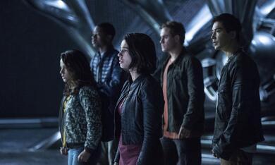 Power Rangers mit Naomi Scott, RJ Cyler, Becky G., Ludi Lin und Dacre Montgomery - Bild 11
