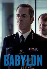 Babylon - Poster