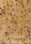 Human+flow plakat