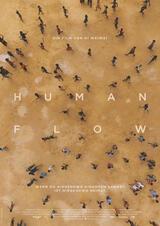 Human Flow - Poster