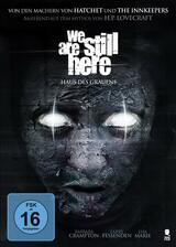 We Are Still Here - Poster