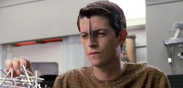 Icheb in Star Trek: Voyager