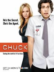 Chuck - Poster