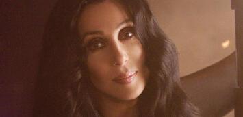 Bild zu:  Cher in Burlesque