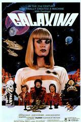 Galaxina - Poster