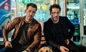 Dogs of Berlin, Dogs of Berlin - Staffel 1 mit Fahri Yardim und Felix Kramer - Bild 16