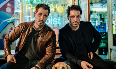 Dogs of Berlin, Dogs of Berlin - Staffel 1 mit Fahri Yardim und Felix Kramer - Bild 5