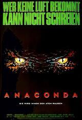 Anaconda - Poster