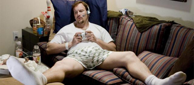 Patrick Wilson als Barry Munday