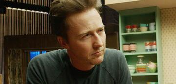 Edward Norton in Birdman (3. Oscarnominierung)