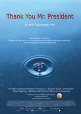 Thank You Mr. President - Poster