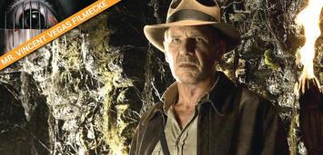 Bild zu:  Indiana Jones und das Königreich des Kristallschädels