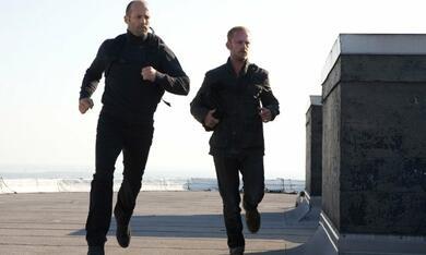The Mechanic mit Jason Statham und Ben Foster - Bild 1
