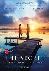 The Secret - Das Geheimnis Poster
