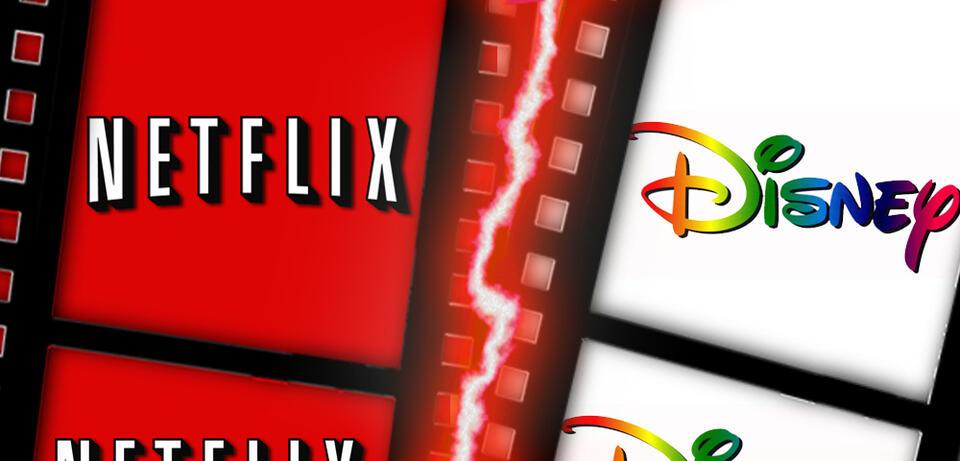 Disney & Netflix