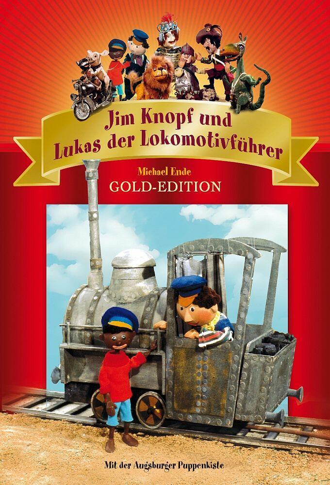 Jim Knopf Und Lukas Der Lokomotivführer Streamcloud
