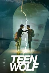 Teen Wolf Folgen