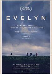Trauerwanderung für Evelyn