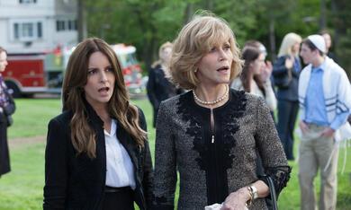 Sieben verdammt lange Tage mit Jane Fonda - Bild 5