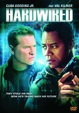 Hardwired - Poster