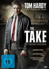 The Take - Poster