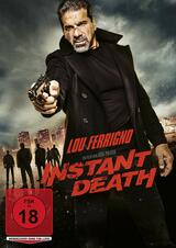 Instant Death - Poster