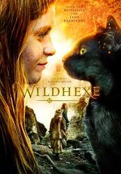 Wildhexe Poster