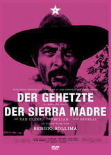 Der Gehetzte der Sierra Madre - Poster