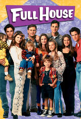 Full House - Poster