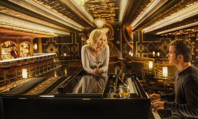 Passengers mit Jennifer Lawrence und Chris Pratt - Bild 2