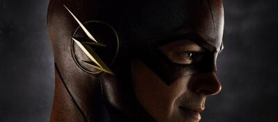 Grant Gustin als The Flash