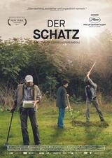 Der Schatz - Poster