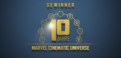 Wählt die beste Marvel-Figur aus 10 Jahren MCU - Der Gewinner