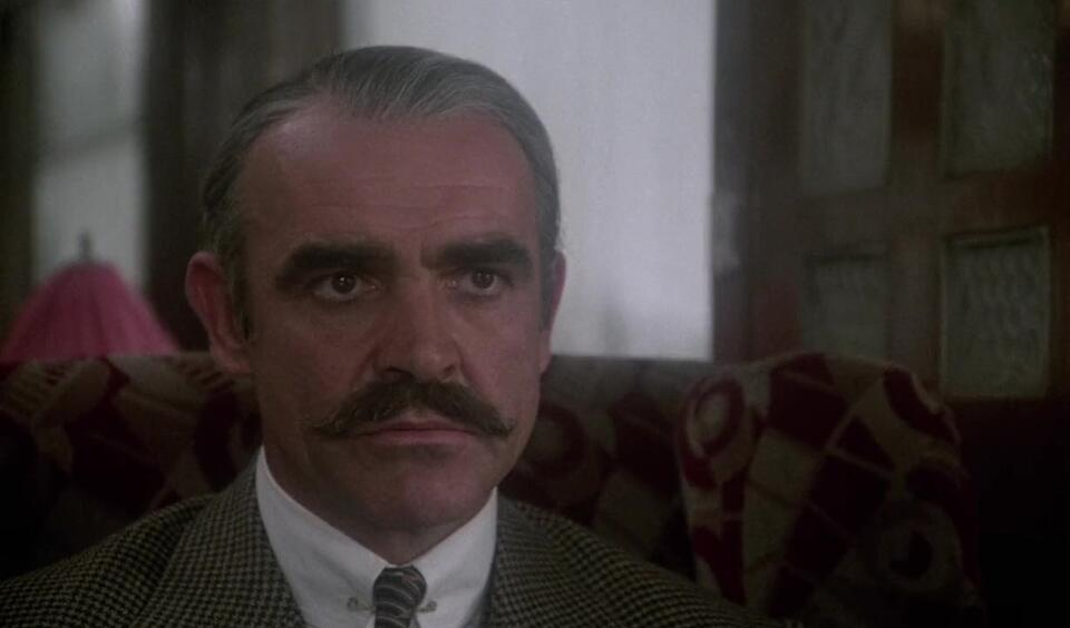 Mord im Orient Express mit Sean Connery