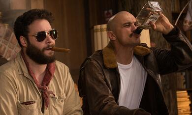 Zeroville mit James Franco und Seth Rogen - Bild 1