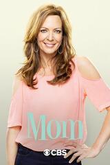 Mom - Staffel 8 - Poster
