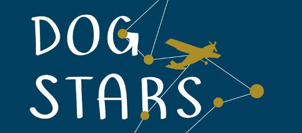 The Dog Stars von Peter Heller