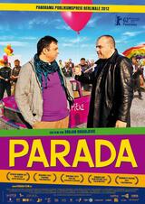 Die Parade - Poster
