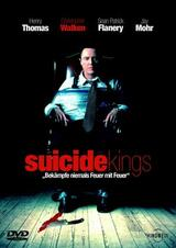 Suicide Kings - Poster
