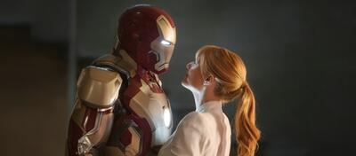 Alle lieben Iron Man