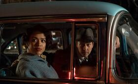 Motherless Brooklyn mit Edward Norton und Gugu Mbatha-Raw - Bild 13
