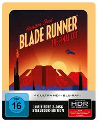 Blade Runner - das neue Cover