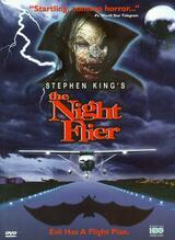 Stephen King's The Night Flier - Poster