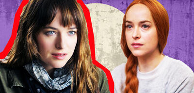 Fifty Shades of Grey/Suspiria