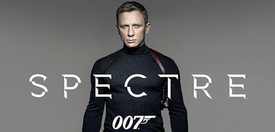James Bond 007 -Spectre
