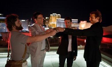Hangover mit Bradley Cooper, Zach Galifianakis und Ed Helms - Bild 2