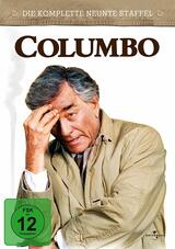 Columbo: Tödliche Liebe - Poster