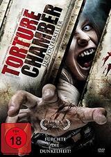 Torture Chamber - Der Folterkeller - Poster